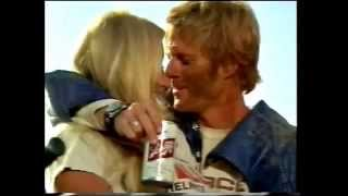 Robert Redford: Little Fauss and Big Halsy (1970)