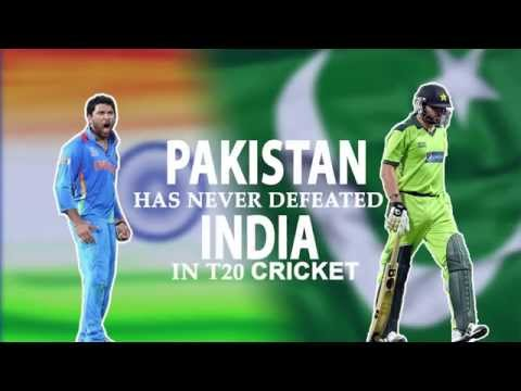 India Vs Pakistan In ICC T-20 World Cup 2016