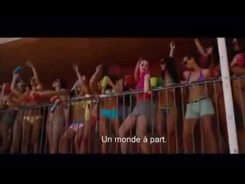 Spring Breakers, Project X - Wild for the Night ( DUBSTEP) (PARTY)