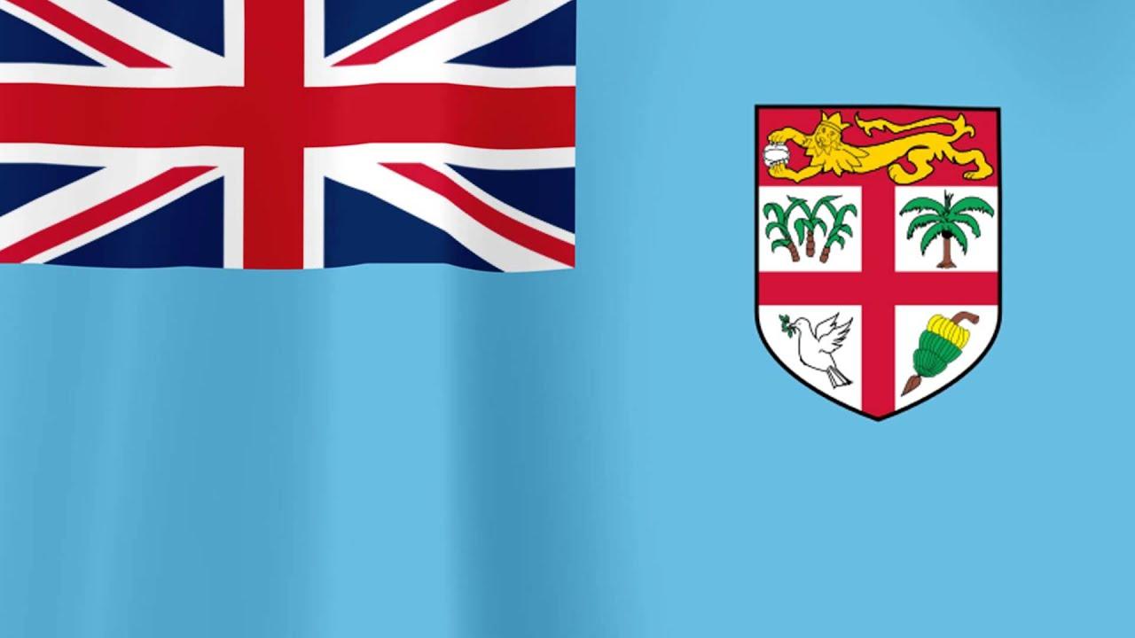 Fiji National Anthem - Meda Dau Doka (Instrumental)