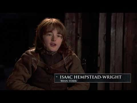 Game Of Thrones: Character Feature - Bran Stark (HBO)