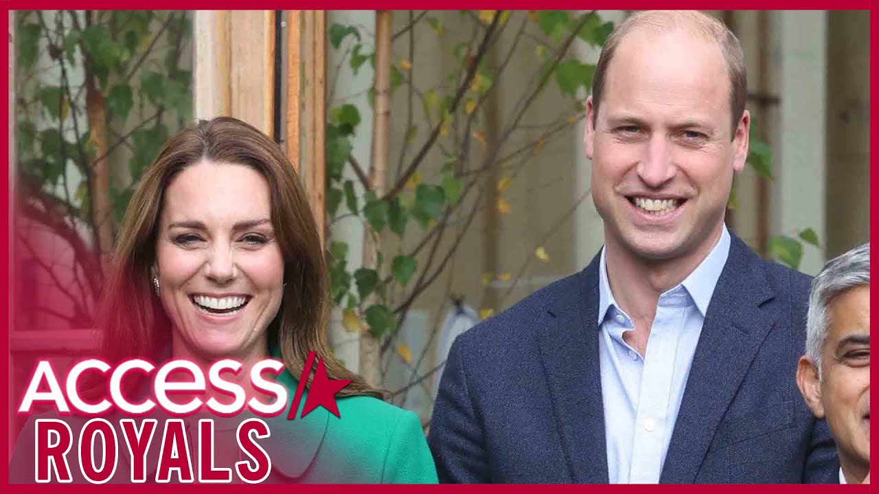Kate Middleton Rewears Green Jacket Prince William Once Called Too Bright