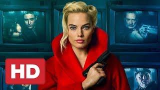 Terminal Trailer (2018) Margot Robbie, Simon Pegg
