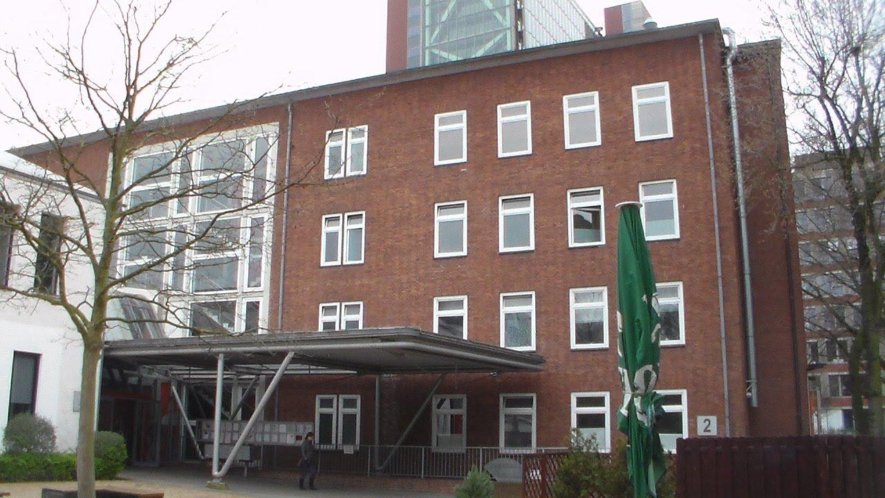 Elbkrankenhaus Hamburg