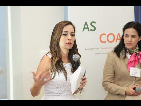 Get to Know AS/COA's Women's Hemispheric Network
