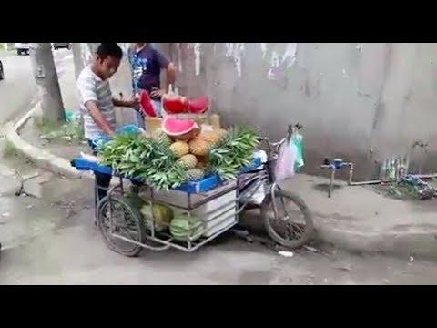Philippines LIVE - Rainy Days in Cebu City