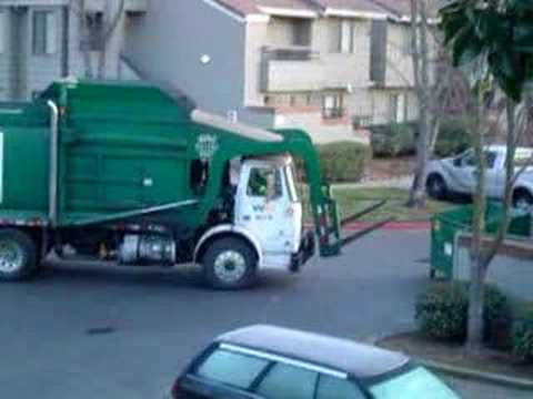 Waste Management of Sacramento