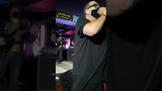 Red Anger - No Lives Matter (Live at The Holroyd Guildford 17/10/2020)