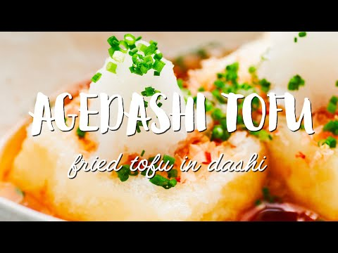 best-agedashi-tofu-(揚げ出し豆腐)