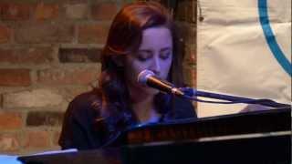 Savannah Jeffreys - Key and Lock. April 1, 2013