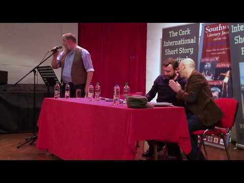 Billy O'Callaghan & Alan McMonagle in conversation with Paul McVeigh Mp3