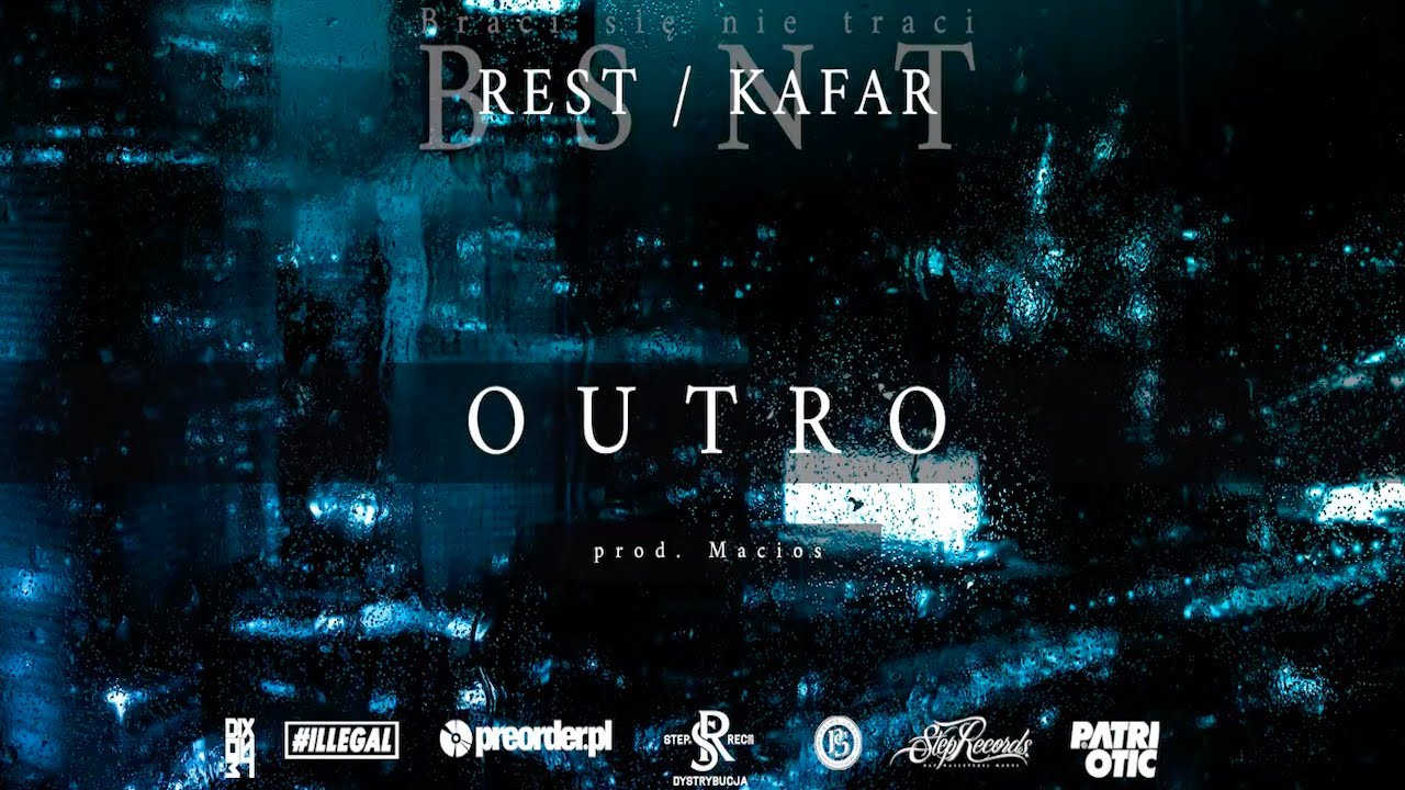 REST/KAFAR - Outro