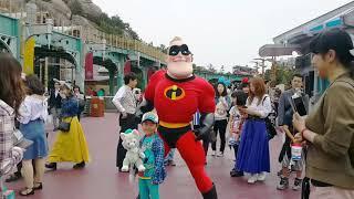 Japan | May 2017 - Part 2 - Tokyo DisneySea
