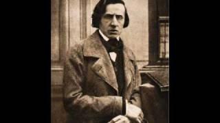 """Chopin - Polonesa en la mayor Op 40 Nº 1 """"Militar"""""""