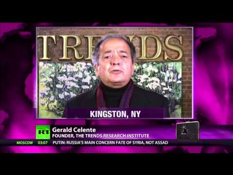 2013 Predictions | Interview with Gerald Celente