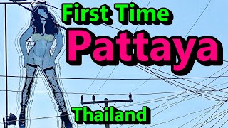 First Time Pattaya Thailand WanderLusting Southeast Asia
