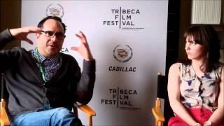 Tribeca 2012: Eddie the Sleepwalking Cannibal Interview with Boris Rodriguez and Georgina Reilly