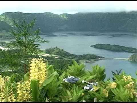 The Azores:  An introduction to the islands.