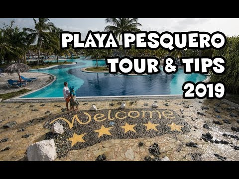 Playa Pesquero Holguin Cuba 2019 Tour And Tips