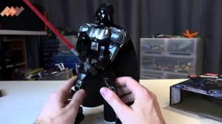 Подвижная фигура Lego Star Wars Dart Vader - Лего Звездные войны Дарт Вейдер