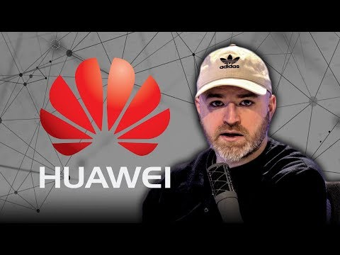 Is This The End Of Huawei?