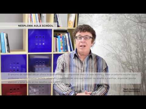 Sam Goldstein y Nesplora Technology & Behavior