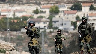 Three Israelis killed in shooting attack near Jerusalem