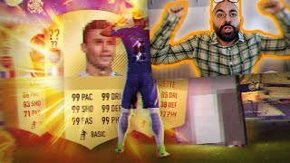 FIFA 18! WOLFGANGS UNGLAUBLICHES PACKLUCK!