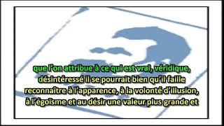 Gambar cover Par delà le Bien et le Mal audio et texte français NIETZSCHE, Friedrich