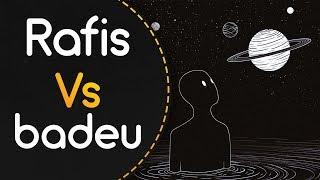 Rafis Vs Badeu The Koxx A FOOL MOON NIGHT Astar Friendofox S Galaxy
