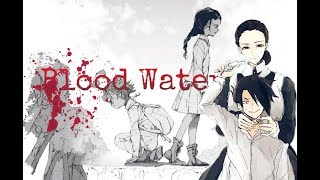 [AMV] The Promised Neverland - Blood Water