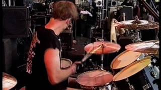 Pearl Jam - MFC (Pinkpop 2000)
