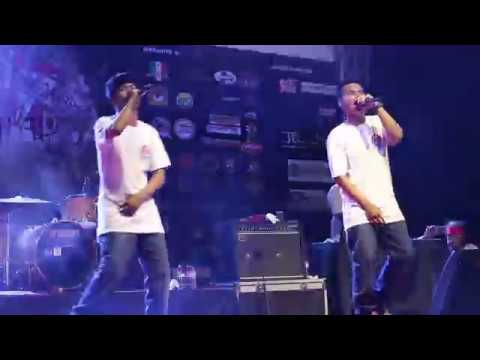 [HD] NDX AKA - Sayang (Live in JEC Indonesia Scooter Fest 2017)