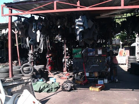automotive junk removal service waldorf md | trash removal service