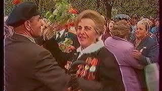 """""""Дорогие мои минчуки"""" т/ф. Часть 1. ТО """"Телефильм"""", 1995 год"""