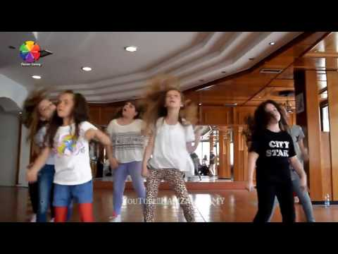Kids Dance On  Despacito ft.Daddy Yankee
