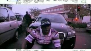 Eskadron feat Nubi and Ol Kainry - On ouvre le bal (2006) CLIP RAP 91