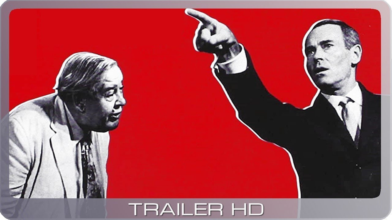 Advise and Consent ≣ 1962 ≣ Trailer