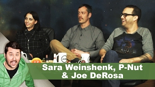 Sara Weinshenk, P-Nut & Joe DeRosa | Getting Doug with High thumbnail