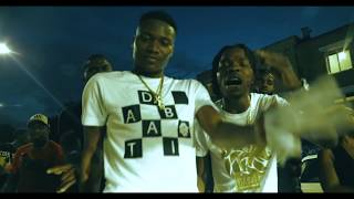 DAMIBLIZ JOWABAYI FT CDQ X MYSTRO X NAIRA MARLEY Official Video