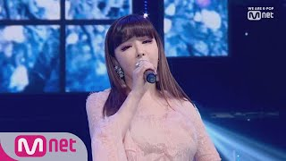 [Park Bom - Spring (EUNJI of Brave Girls)] KPOP TV Show M COUNTDOWN 190321 EP.611