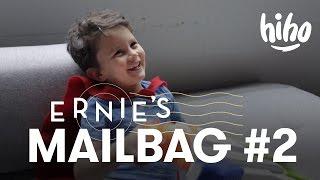 Ernie's Mailbag #2 | Mailbag | HiHo Kids