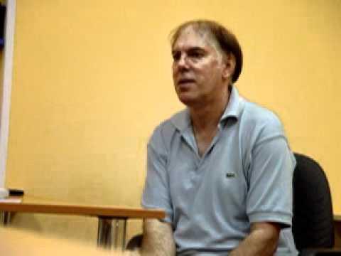 Американский психолог в Украине: James Hill: Lecture on Psychology, Part4