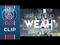 GEORGE WEAH : BEST-OF PARIS SAINT-GERMAIN の動画、YouTube動画。