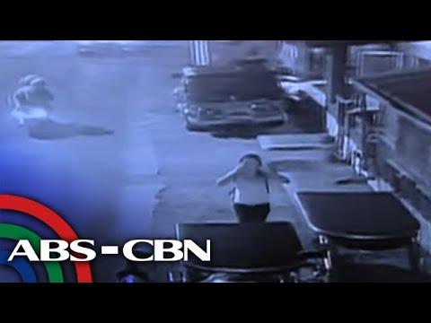 TV Patrol: Mga eksena ng takot dahil sa Batangas quake, panoorin