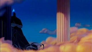 Disney - Evil Villains Dubstep Remix 2016
