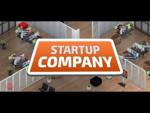 DGA Live-streams: Startup Company (Ep. 5 - Gameplay / Let's Play)
