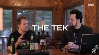 The Tek 0065: Your Metadata - How It Looks and Who Has It