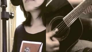 1分の曲です(^o^) ほっぺさんの弾き語りを聴いて、こりゃ楽しぃ〜♪と、...