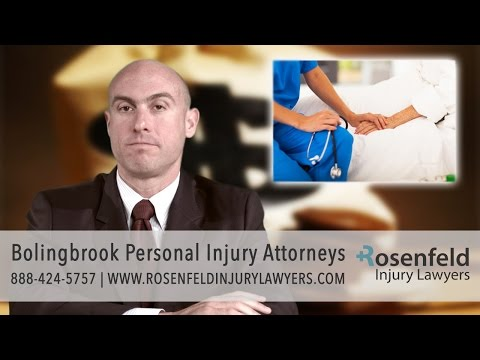 Bolingbrook Personal Injury Lawyers, Millions Recovered. Free Reviews